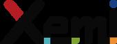 XEMI 로고 (기본형)